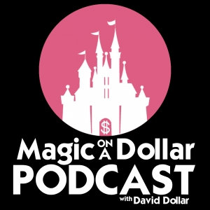 Magic on a Dollar Podcast