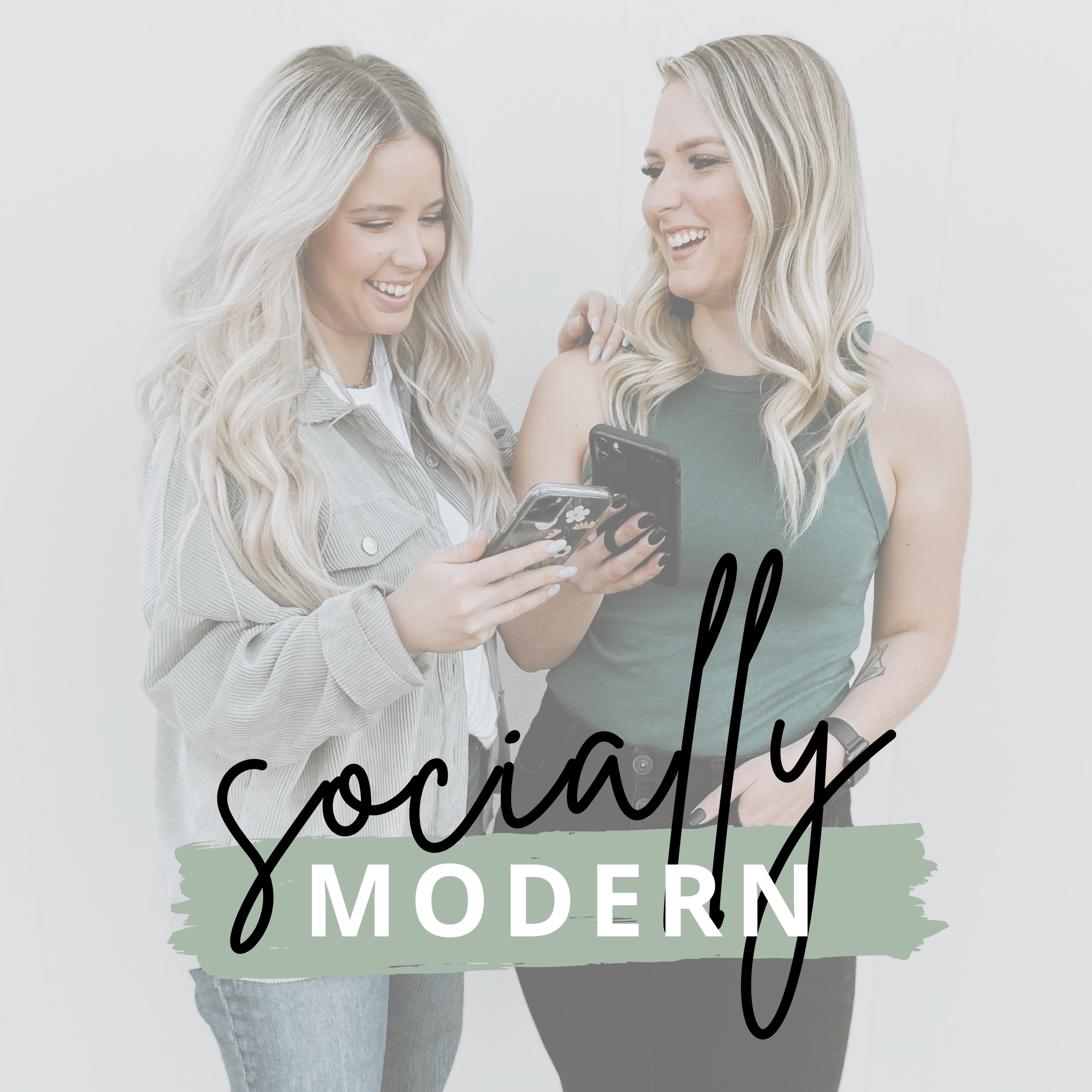 Socially Modern with Stephanie Mainville & Jessie Lockhart   A Show for Real Estate Agents and Small Business Owners to Learn About Modern Social Media Trends and Strategies