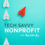 Artwork for EP3: Making the Case for Email Marketing for Nonprofits and Foundations