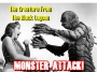 Artwork for Creature From The Black Lagoon | Monster Attack! Ep.123