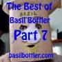 Artwork for The Best of Basil Bottler - Part 7