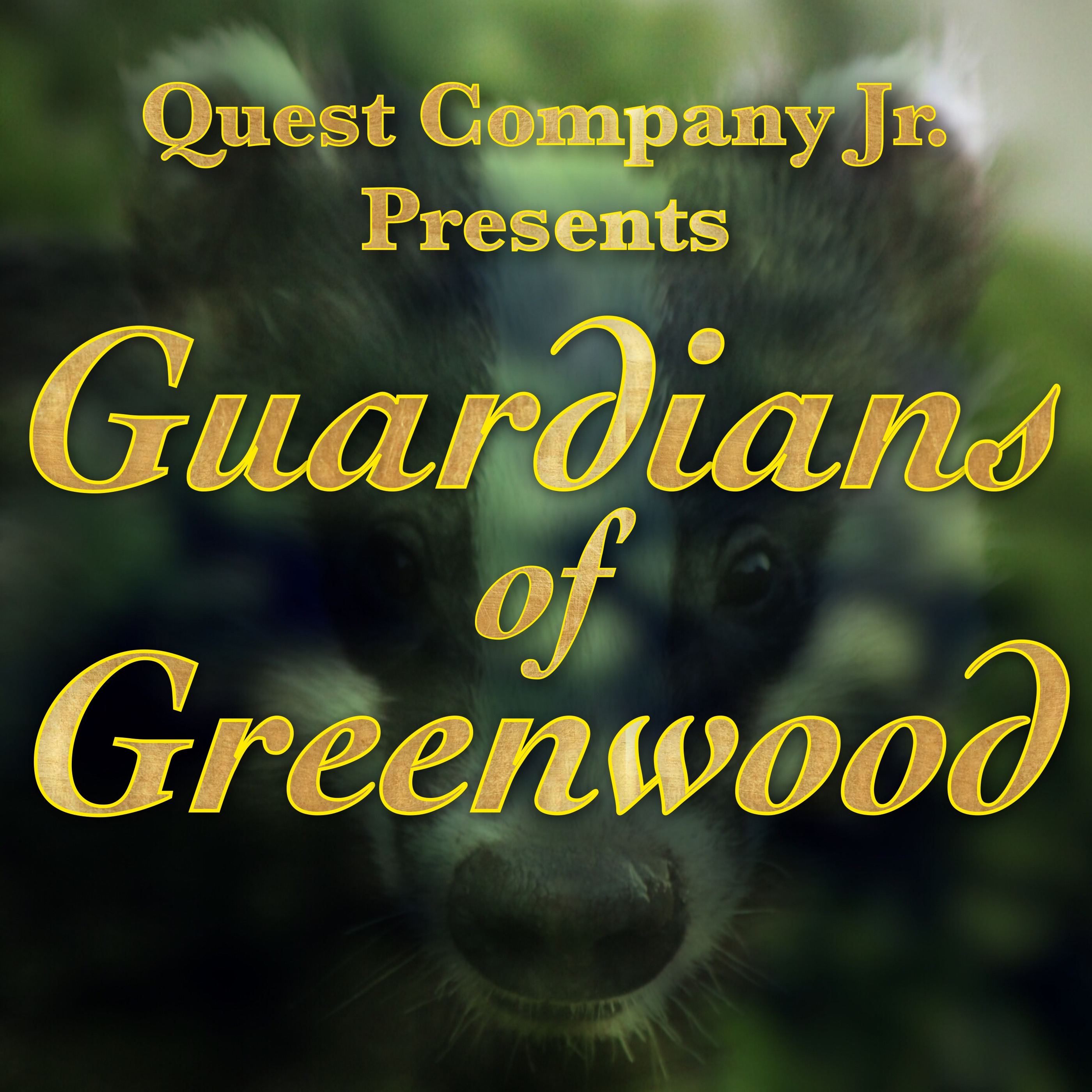 Artwork for Guardians of Greenwood - Chapter 2 - Bloodwrath and Sorrow