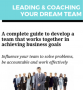 Artwork for 103.Leading & Coaching Your Dream Team, course