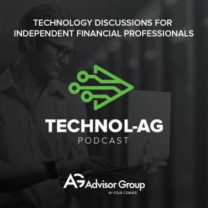 Technol-AG Podcast