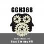 Artwork for GGH 368: Road Caching XVI