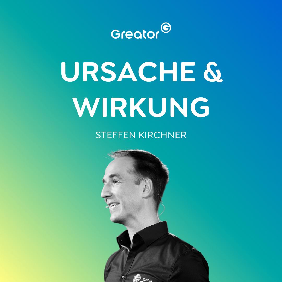 5 Elemente der Persönlichkeit: Lerne die geistigen Gesetze für inneren Erfolg // Steffen Kirchner