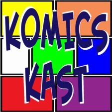 KomicsKast 126 - Marvel Month By Month - DCBS - Small Press Digital - Guns of Shadow Valley - Superman: Unbound