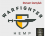 Artwork for Episode 55 Warfighter Hemp's Steve Danyluk
