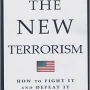 "Artwork for Van Hipp, author, ""The New Terrorism"", Obama & ISIS"