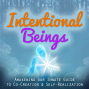Artwork for 096 healing the inner child through hypnotherapy with Erin Vallarino