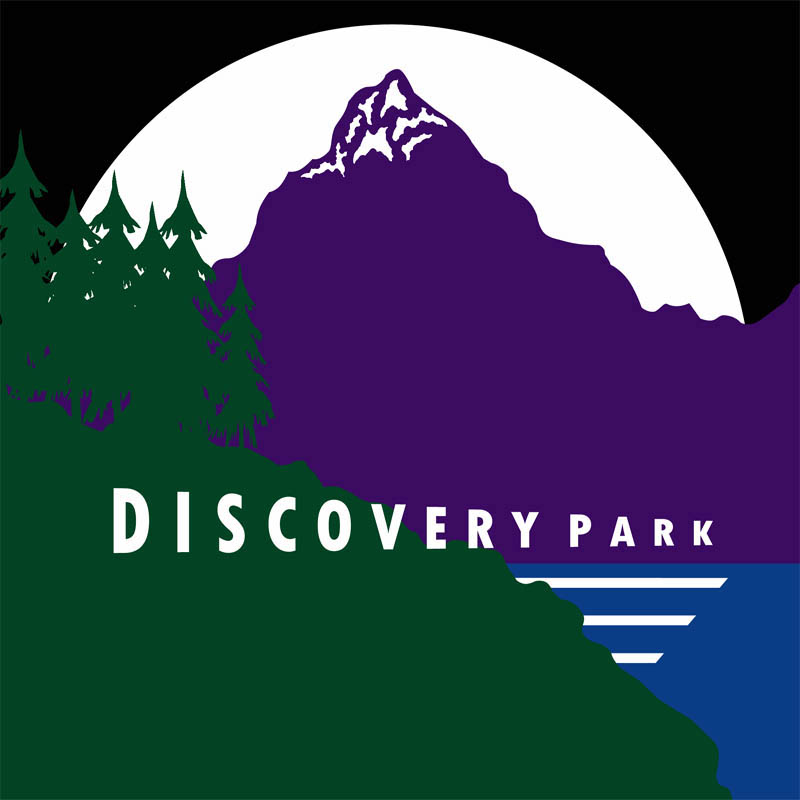 """Discovery Park"" Podcast"