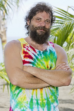 SFP Interview: Castoff from Episode 1 of Survivor Blood vs. Water