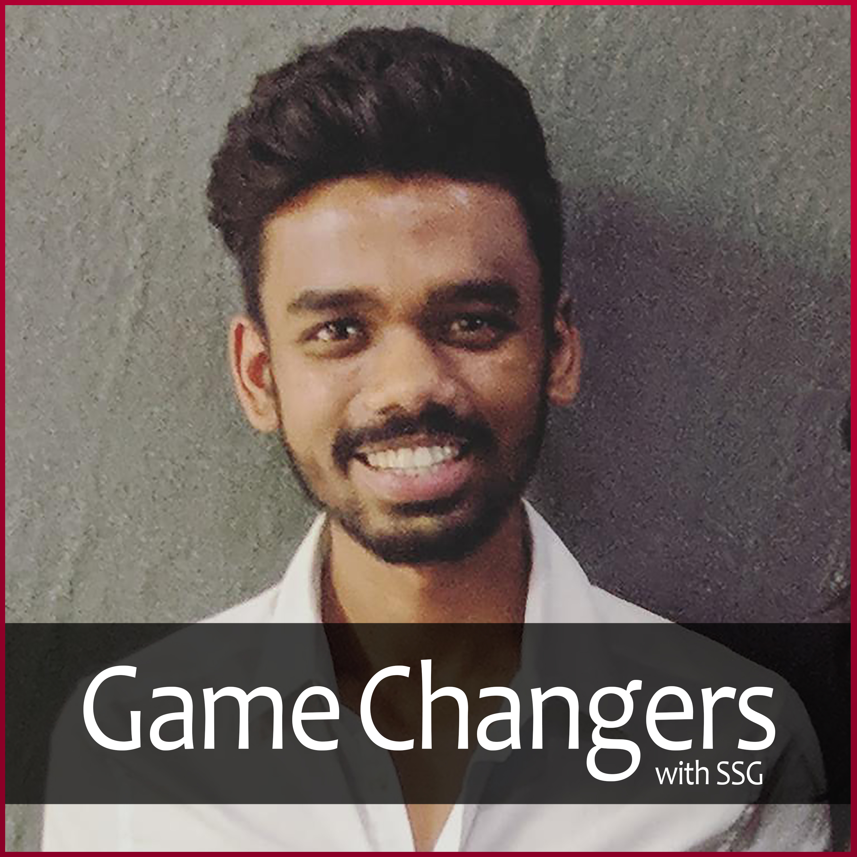 Game Changers with SSG show art