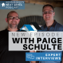 Artwork for NEW AGENT BUILDS MASSIVE BUSINESS BY FOCUSING ON HER NICHE. Interview: Paige Schulte and Kevin Kauffman