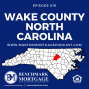 Artwork for Wake County, North Carolina