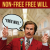 Calvinism's Non-Free Free Will show art