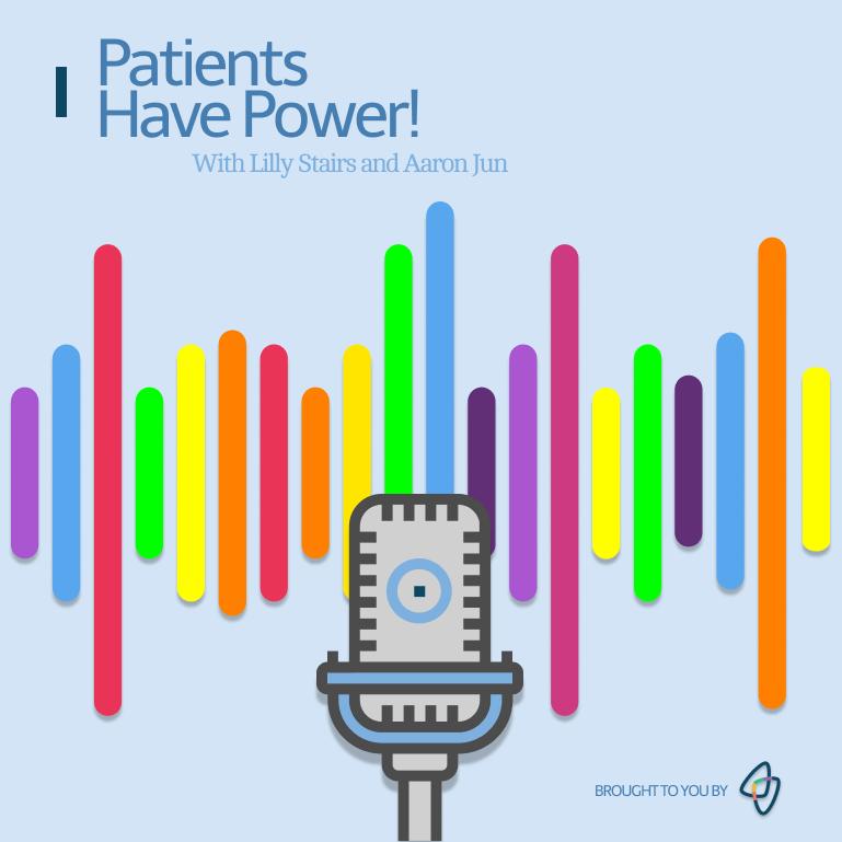 Patients Have Power! show art