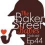 Artwork for Episode 44: Sherlock Holmes After Dark Part I