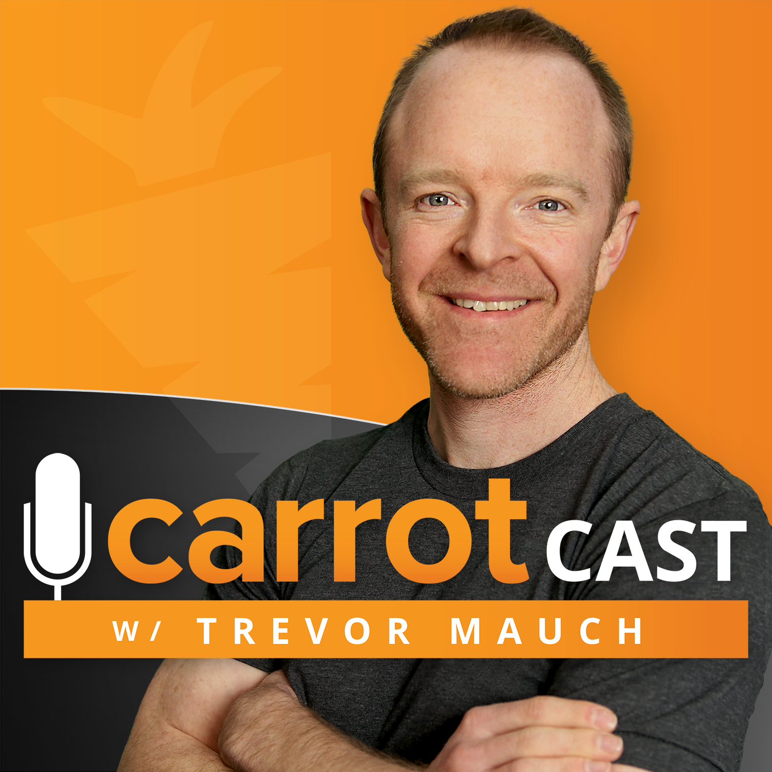Artwork for We Spent $600k On Carrot.com?? Yes. Hear why + How To Build an Iconic Brand