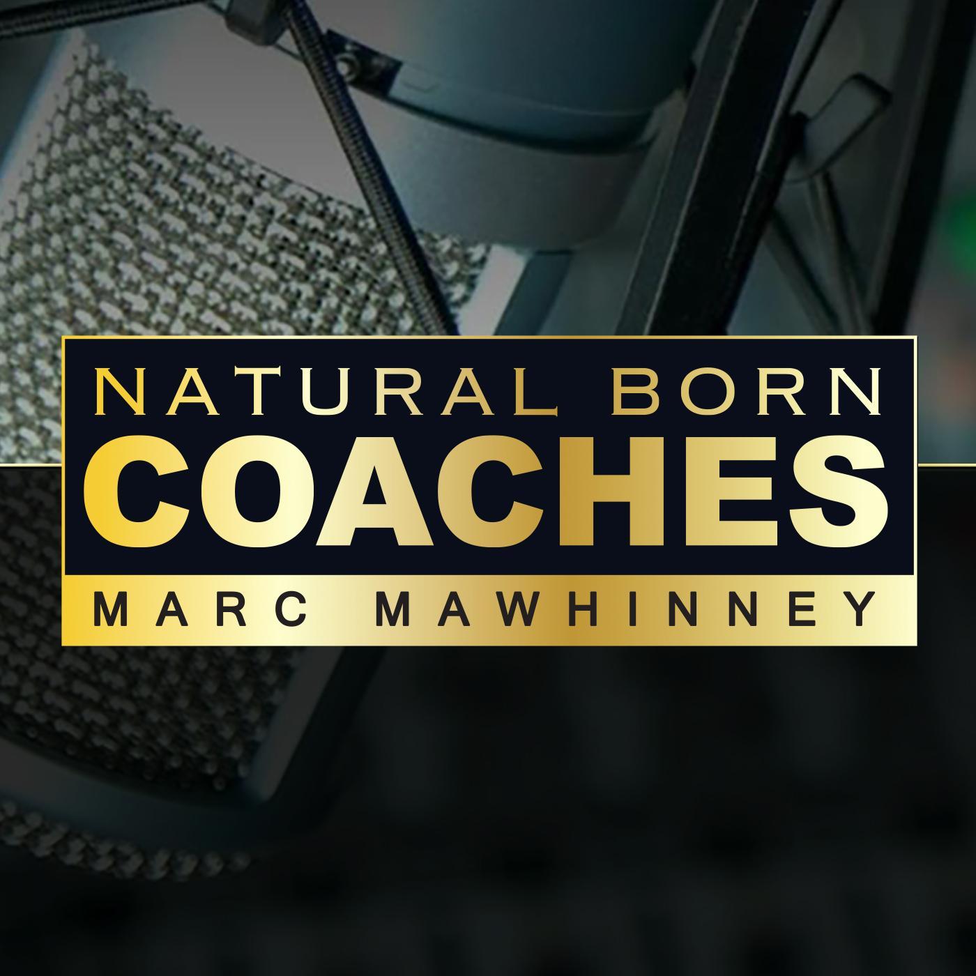 Mike McMahon & Doresa Ibrahim: Stop Selling - Start Attracting!