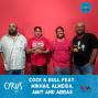 Artwork for Ep. 374: Cock & Bull feat. Mikhail Almeida, Amit and Abbas