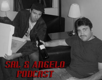 ep.19 (taxes, golf, Seagal, Rock, catering)4/15/10