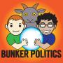Artwork for The Pulitzer Nominated Bunker Politics