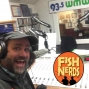 Artwork for How Clay Groves the Fish Nerd Reeled in a Radio Job