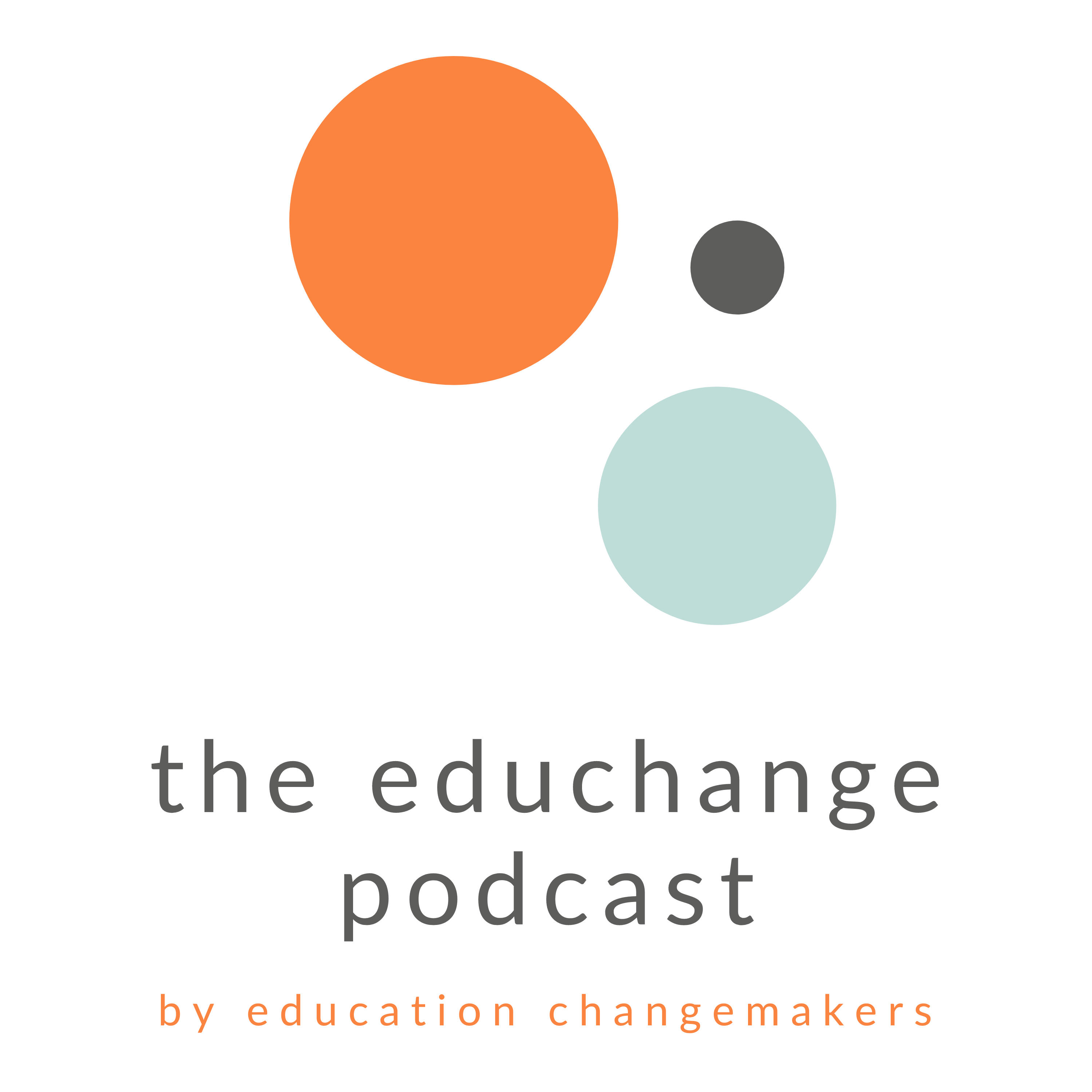 Intro: Welcome to The Educhange Podcast