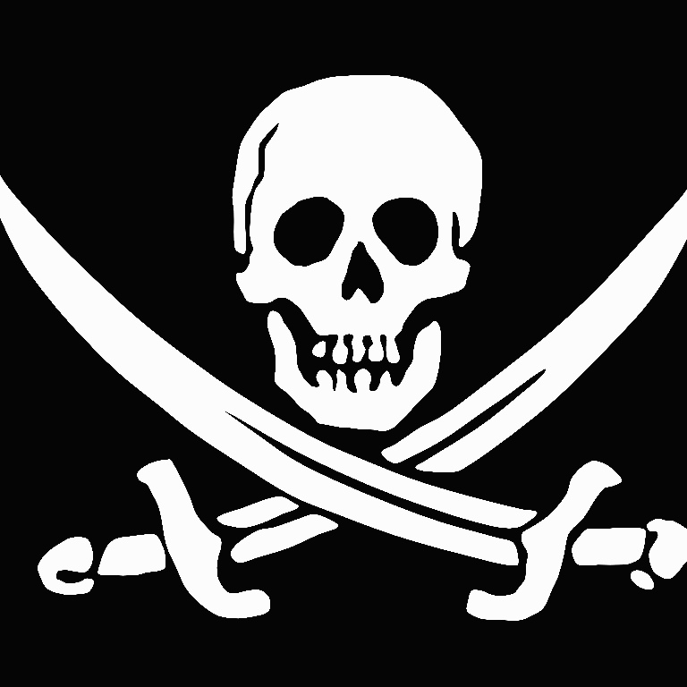 Pirates Vs. Vikings