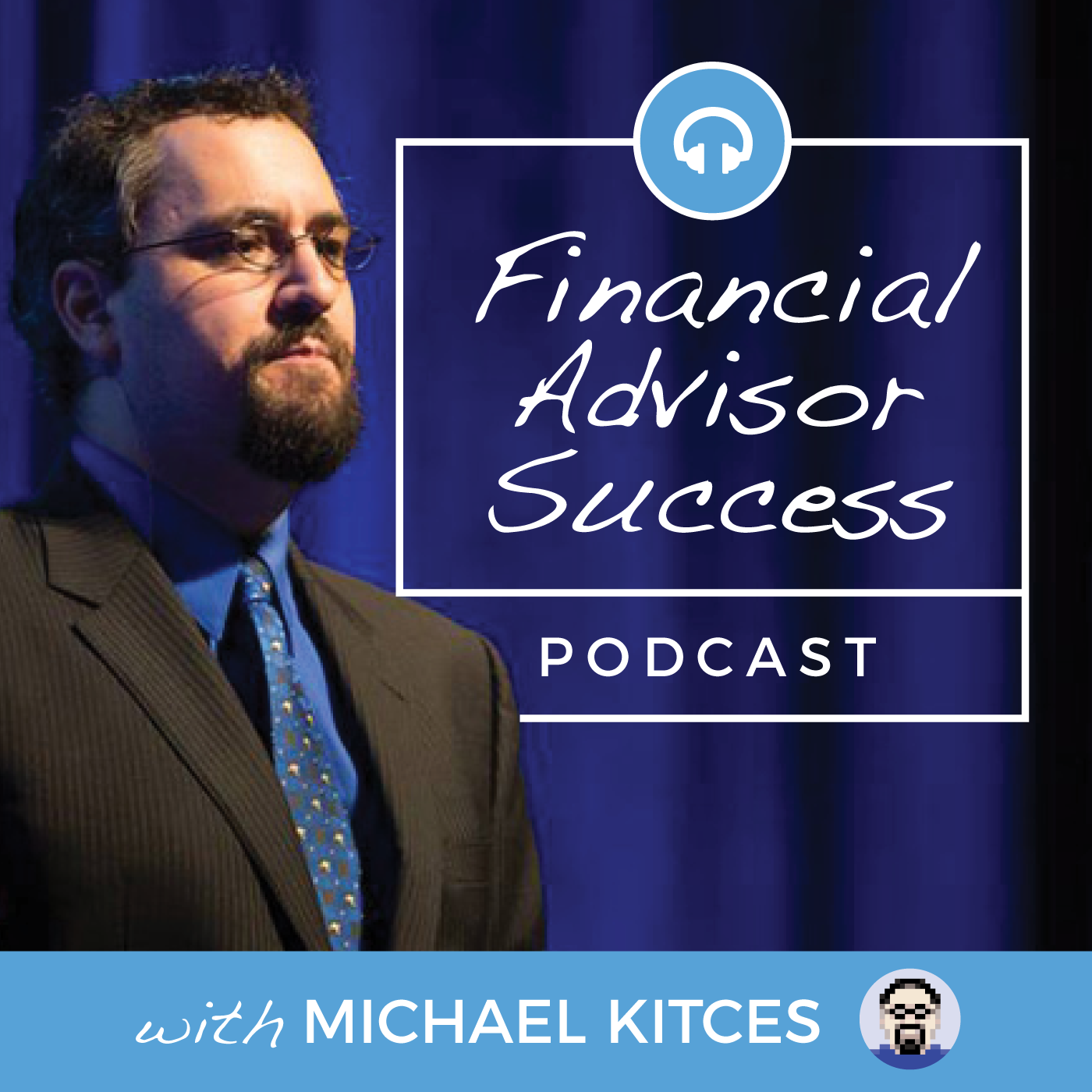 Financial Advisor Success show art