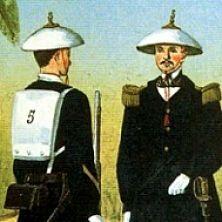 Artwork for 31. La Guerra de Cochinchina.