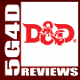 Artwork for Dungeons and Dragons- A 5G4D Review