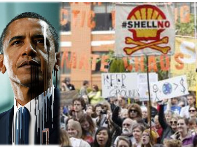 Pretty Words, Ugly Actions: The Obama Legacy on Climate Change