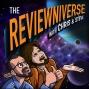 Artwork for Streamviewniverse Announcement (& Mini-Reviews!)
