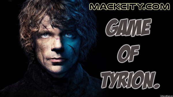 Game of Tyrion.