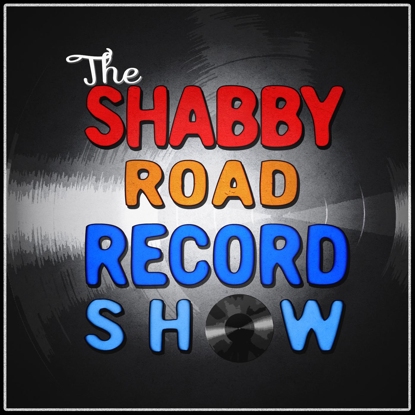 """Artwork for SRRSG01 """"Shabby Meets the PodKISSt"""""""