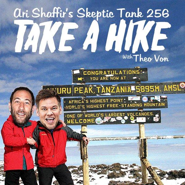 #256: Take a Hike (@TheoVon)