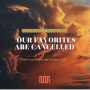 """Artwork for """"Our Favorites are Cancelled"""" w/ Carl Landra and Veronika Ilich"""