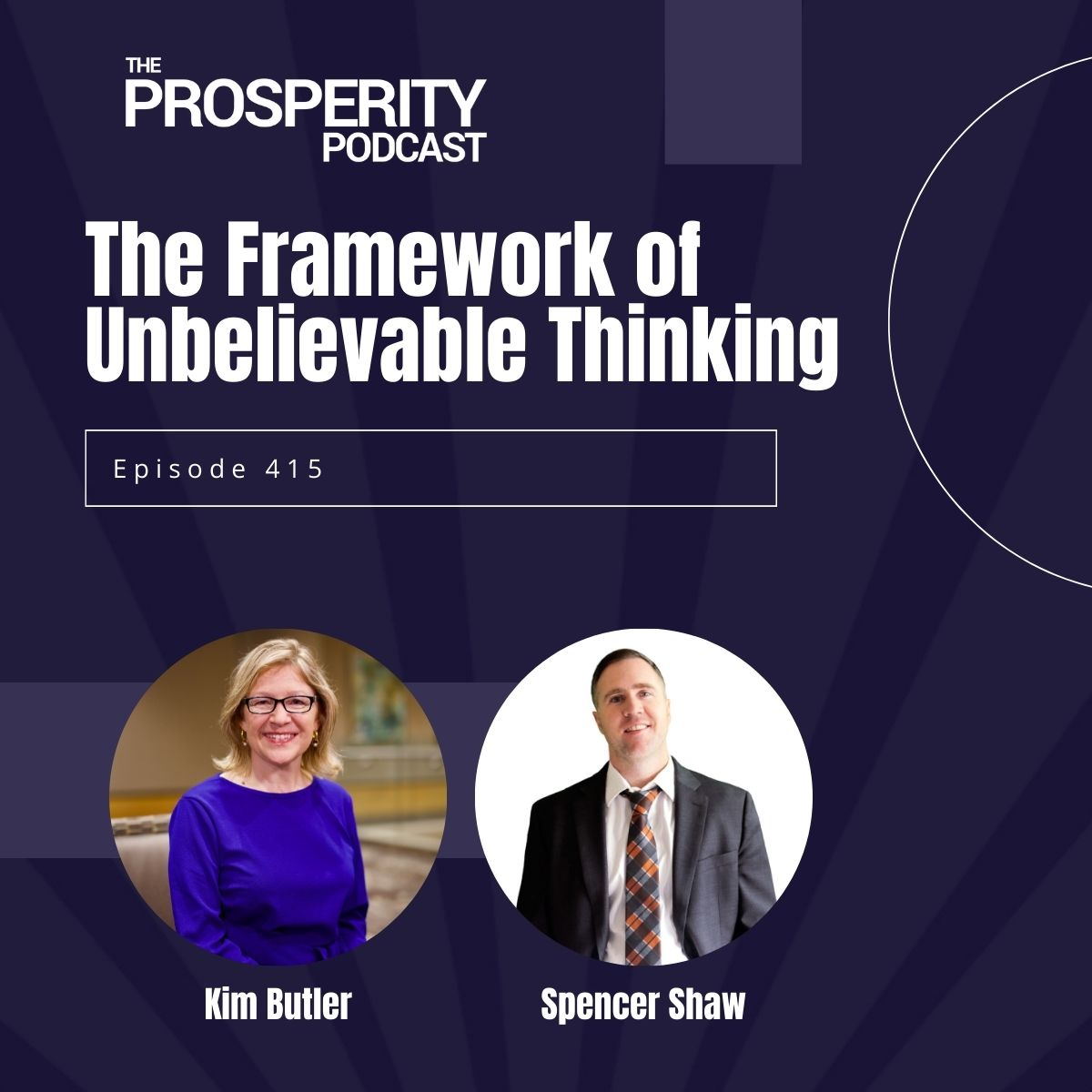 The Framework of Unbelievable Thinking