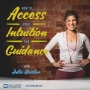 Artwork for 344: How to Access Your Intuition for Guidance with Julie Reisler