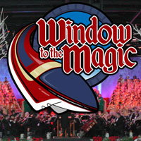 A WindowtotheMagic - Show #176