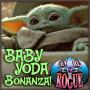 Artwork for 19.12: Baby Yoda Bonanza!