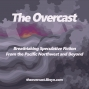 Artwork for Overcast 115: Swallowed by the Digit Sky by A. Katherine Black