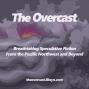 Artwork for Overcast 56: Tessa by Edward Ashton
