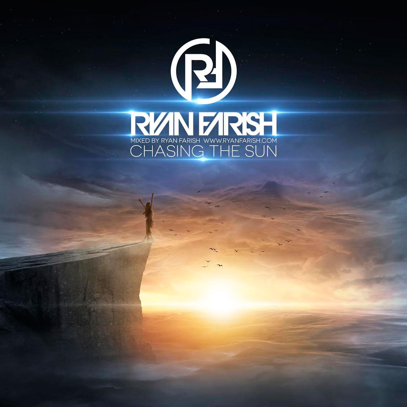 Ryan Farish: Chasing the Sun show image