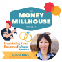 Artwork for Talking to Your Spouse About the ROI of Your Business with Sylvia Inks of SMI Financial Coaching