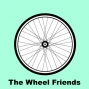 Artwork for The Wheel Friends Ep. 13 - Bike Touring, Chico the Dog, and Optimal Pit Stops