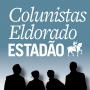 Artwork for Coluna do Estadão 08.11.19