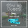 Artwork for Give Up Control - Maya | 2